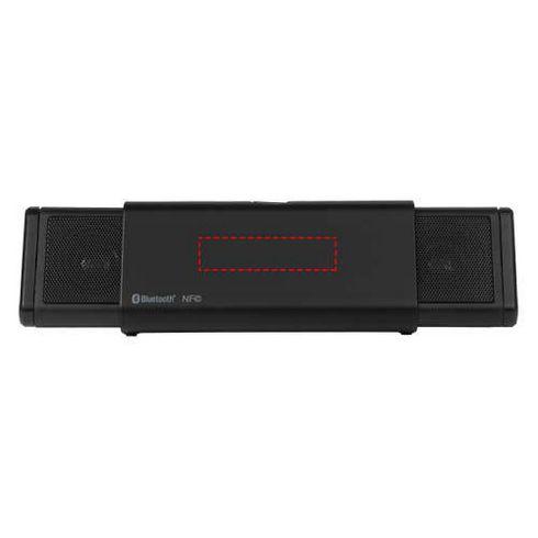 Sideswipe Bluetooth® och NFC högtalare