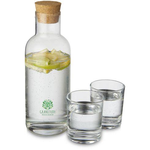 Lane karaff med glas-set