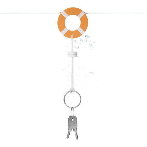 Buoy flytande nyckelring