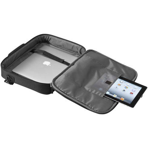 """15,6"""" väska för dator och iPad"""