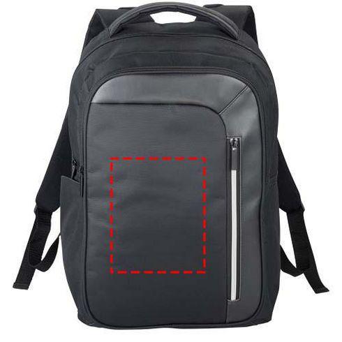 """Vault RFID 15.6"""" datorryggsäck"""