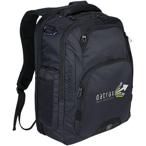"""Rutter 17"""" datorryggsäck"""