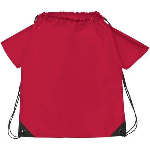 Cheer T-shirt gymnastikpåse