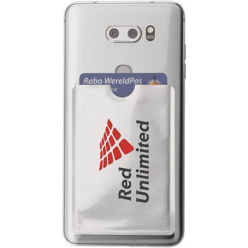 RFID Phone Pocket korthållare för mobil