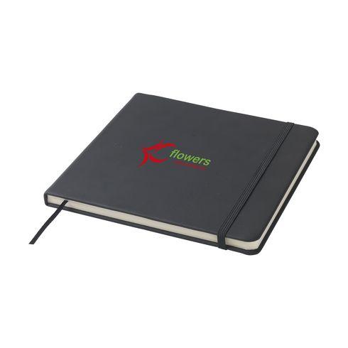 Square Notebook anteckningsbok
