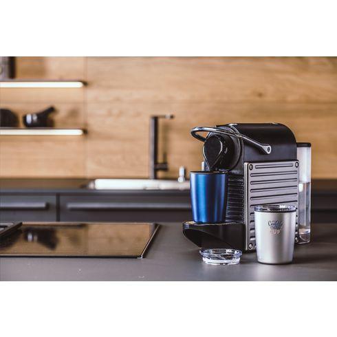 Espresso-pendlarmugg med företagslogga · 160 ml