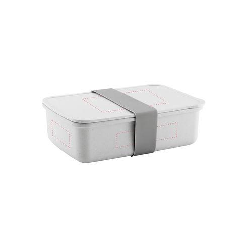 Bamboo Lunchbox matlåda