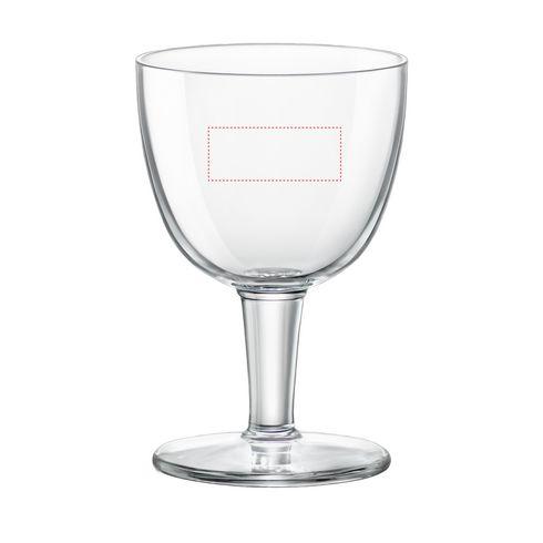 Abbey Glas för Trappistöl 418 ml