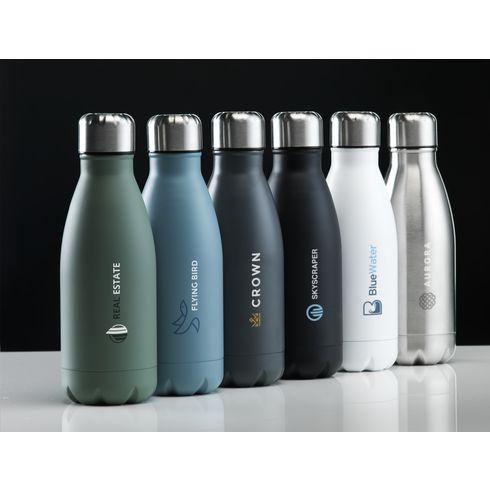 Topflask 500 ml single wall vattenflaska