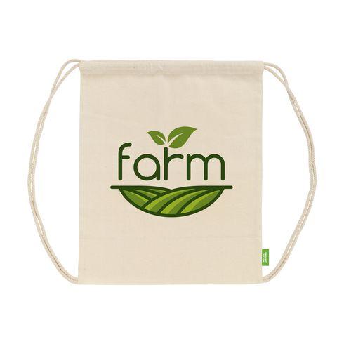 Organic Cotton Promo ryggsäck