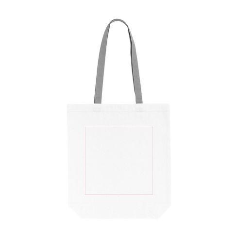 Canvas Shoppy Colour (220g/m²) shoppingväska
