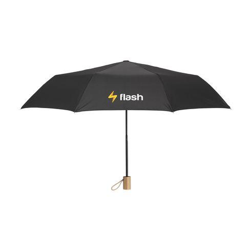 RPET Mini Umbrella vikbart paraply