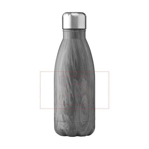 Topflask Pure 350 ml vattenflaska