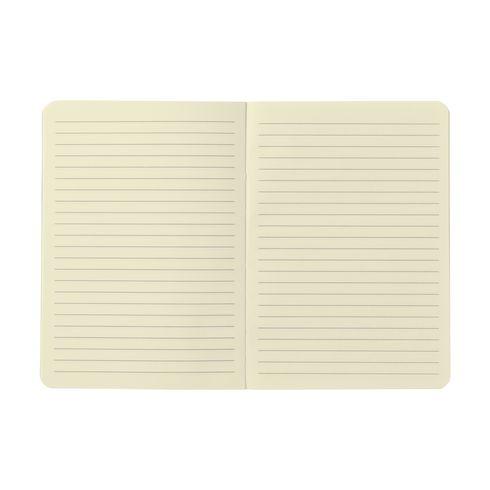 SoftCover Notebook anteckningsblock