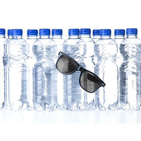 Malibu RPET solglasögon