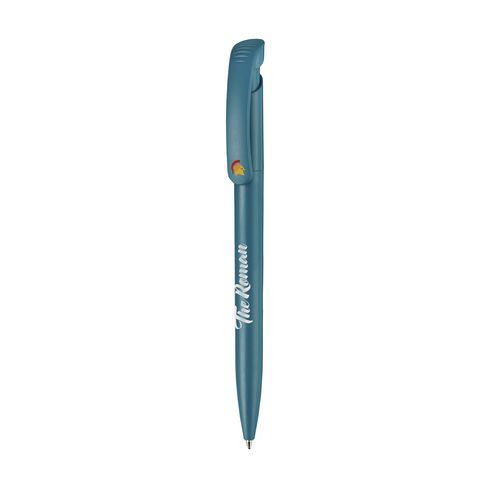 Clear Custom Solid pennan