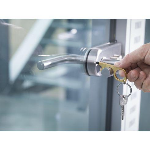 No-Contact Stylus Tool nyckelring