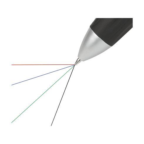 Quattro Colour kulspetspenna