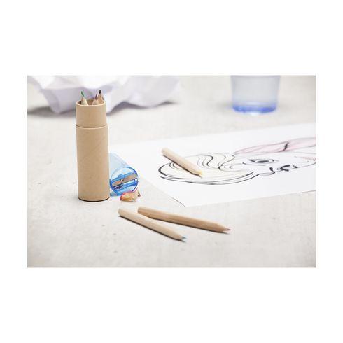 ColourTube pennor