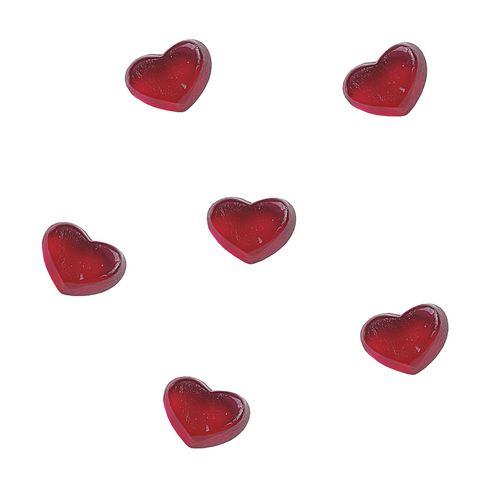 GummySweets hjärtan