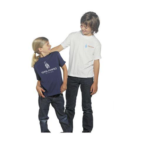 Stedman Classic Crewneck T-shirt barn