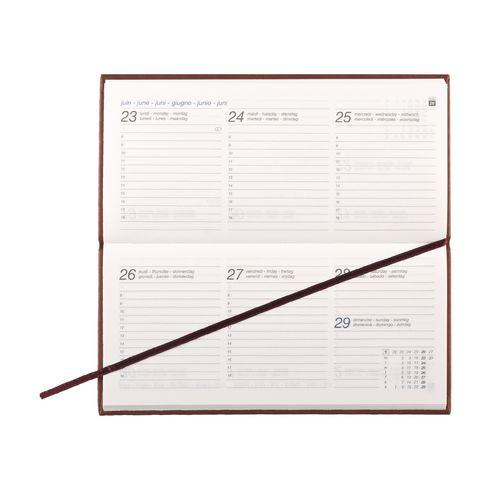 Euro Sabana kalender