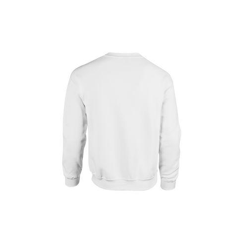 Gildan Heavyblend Crewneck Sweater herr tröja