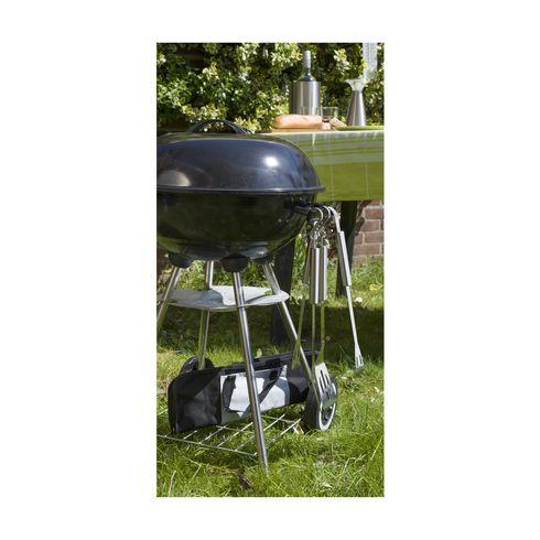 BBQ-Kit grillsett
