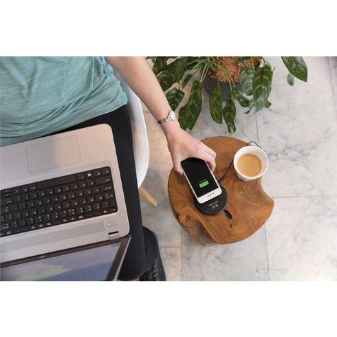 Wireless 10W Fast Charging Pad