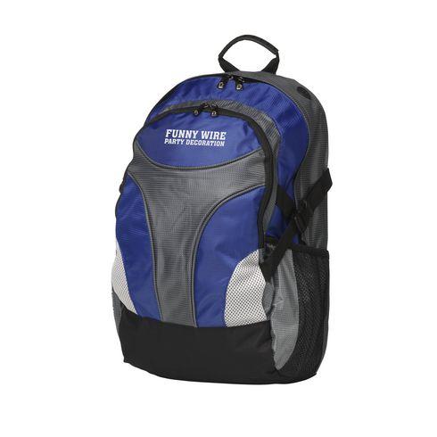 Tracker ryggsäck