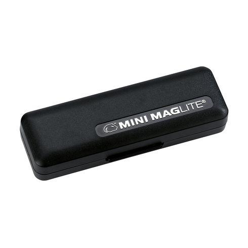 Mini Mag-Lite AAA ficklampa