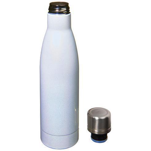 Vasa Aurora vakuumisolerad flaska i koppar