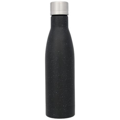 Vasa pläterad och vakuumisolerad flaska i koppar