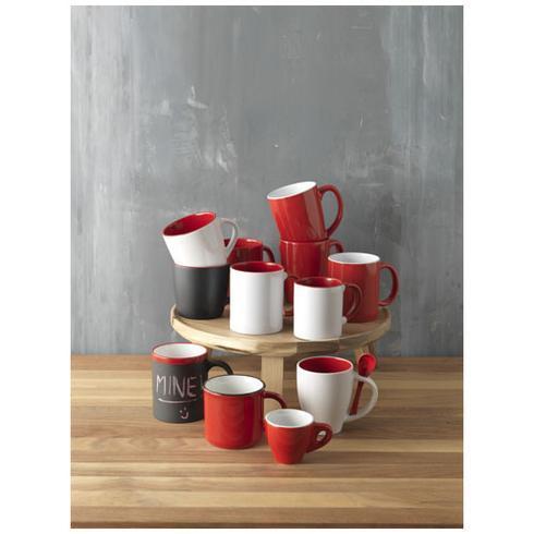 Perk espressomugg i färg