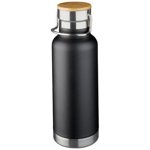 Thor 480 ml kopparvakuumisolerad sportflaska