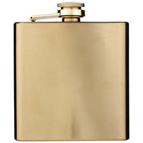Elixer 175 ml fickplunta i guld
