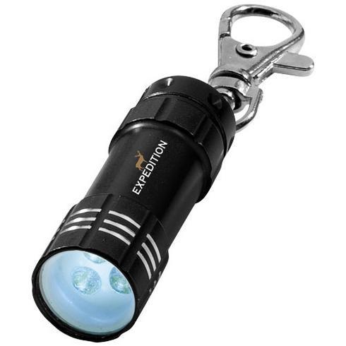 Astro nyckelring med LED-lampa