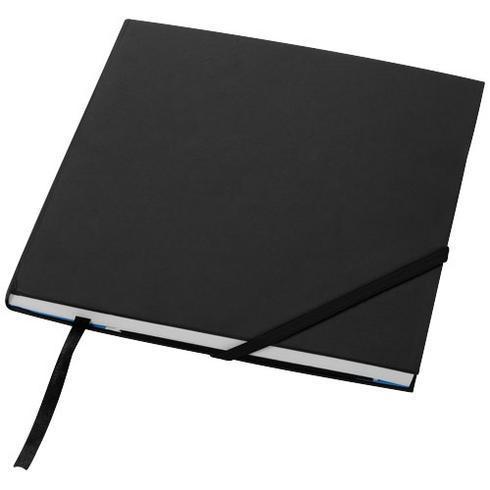 Delta inbunden anteckningsbok