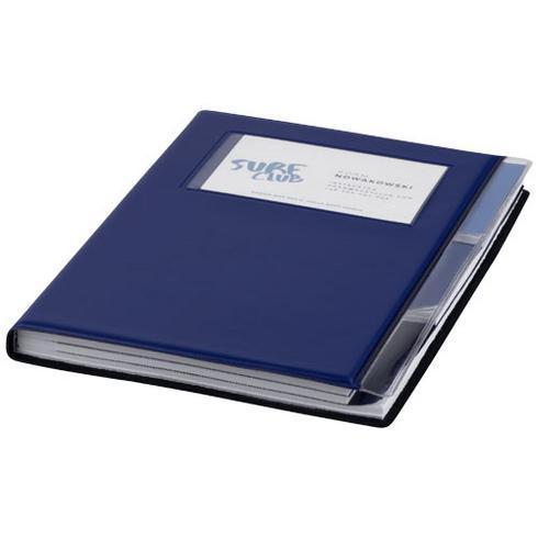 Tasker inbunden anteckningsbok A5