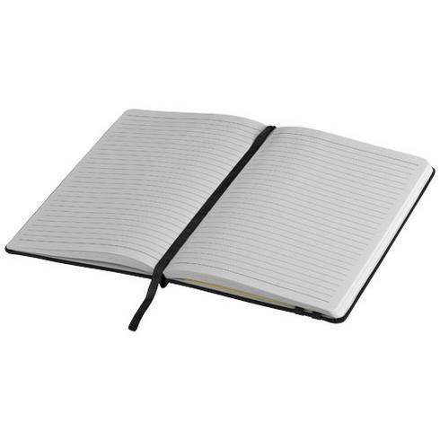 Denim inbunden anteckningsbok A5