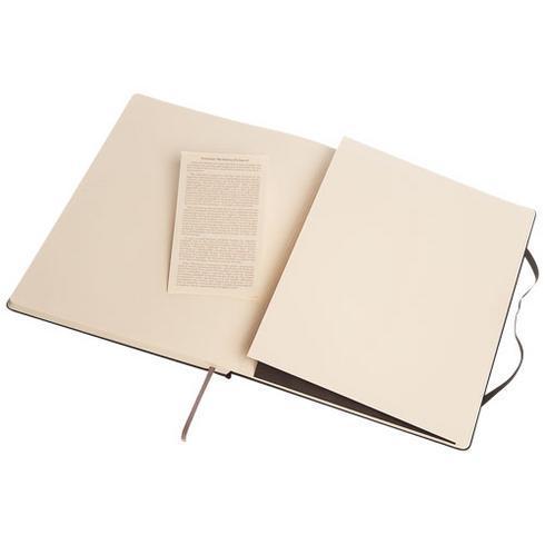 Classic XL av inbunden anteckningsbok – linjerad