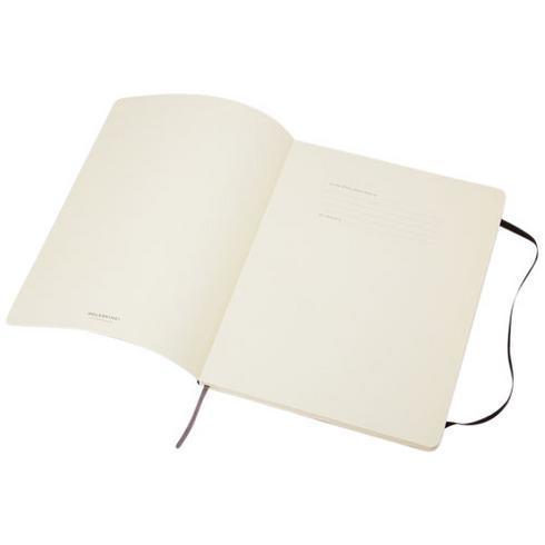 Classic XL av anteckningsbok med mjukt omslag – linjerad