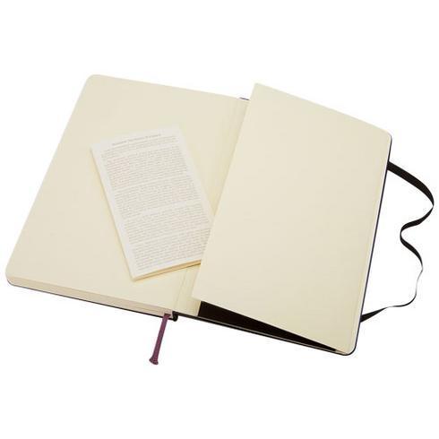 Classic PK av inbunden anteckningsbok – prickad