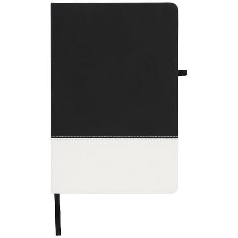 Two-Tone färgad anteckningsbok A5