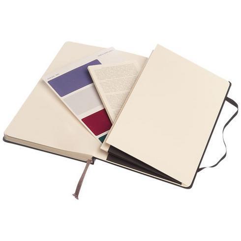 Pro inbunden anteckningsbok L