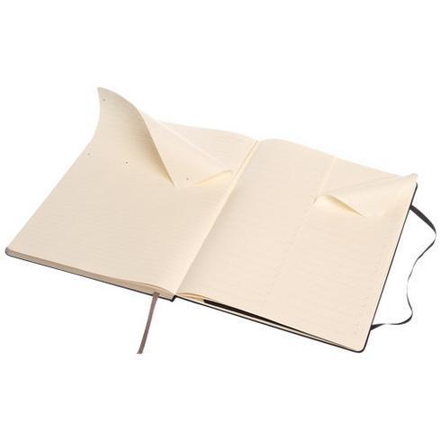 Pro inbunden anteckningsbok XL