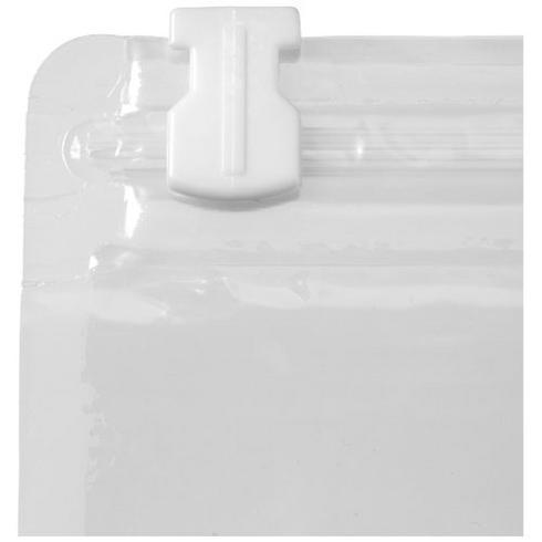 Splash vattentätt fodral för mobiltelefon med pekskärm