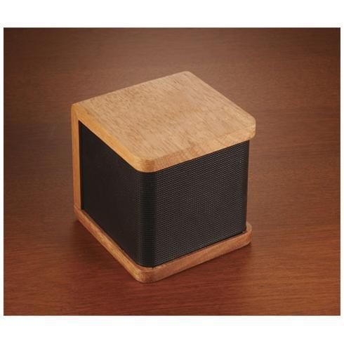 Seneca Bluetooth®-högtalare i trä