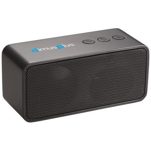 Stark bärbar Bluetooth®-högtalare