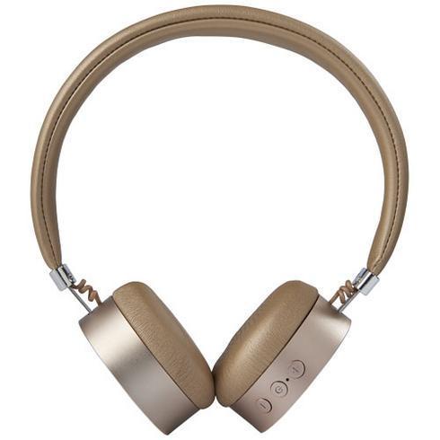 Millennial Bluetooth®-hörlurar i aluminium